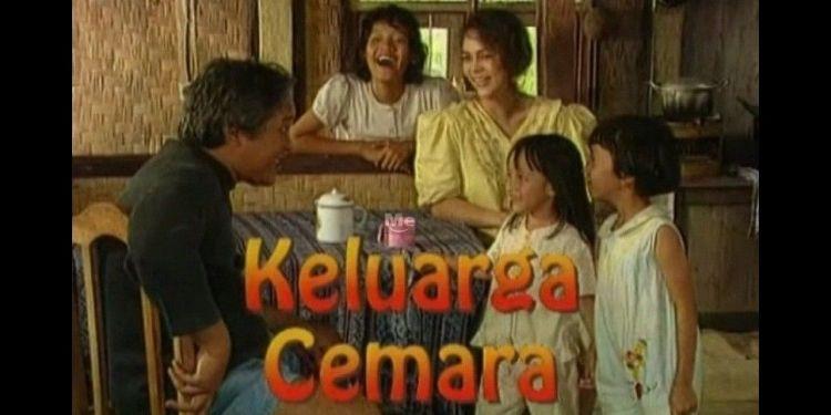 5 Kabar terkini para pemain Keluarga Cemara versi sinetron 90-an