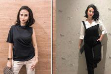 7 Fashion item mewah Vanessa Angel, ada yang seharga mobil