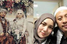 Opick & Bebi Silvana bulan madu di Turki, kegiatannya buat salut