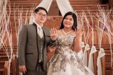 Bayar wedding organizer Rp 37 juta, nasib pengantin ini miris