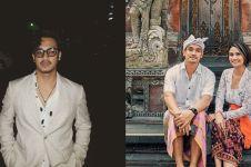 10 Foto Bibi Ardiansyah, pacar yang setia dukung Vanessa Angel