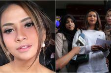 5 Pembelaan Vanessa Angel soal prostitusi, bantah tarif Rp 80 juta