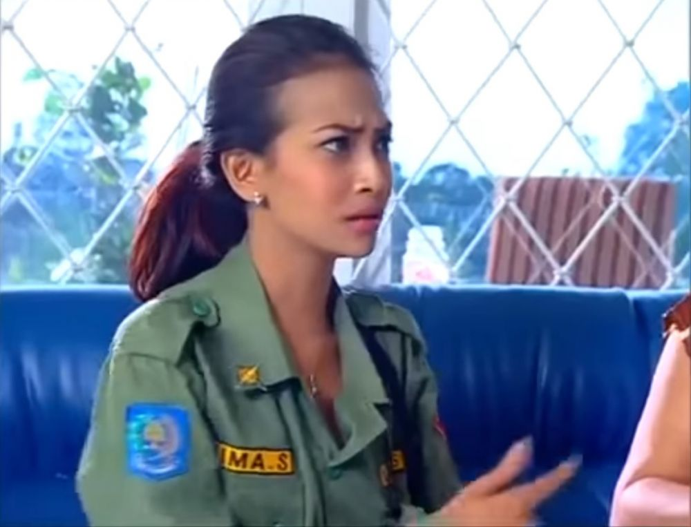 karakter ftv vanessa angel © YouTube