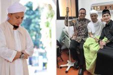Ustaz Arifin Ilham sakit, ini doa penuh haru dari 3 sahabatnya