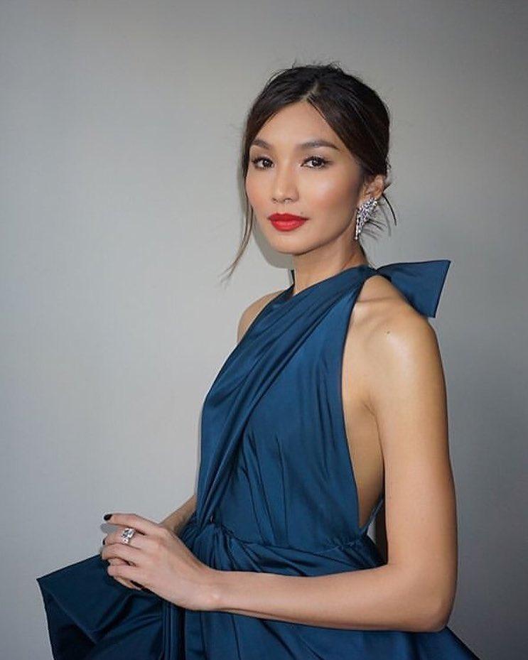 makeup terbaik Golden 2019 © 2019 Istimewa