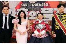 5 Alasan Drama Korea The Last Empress semakin menarik diikuti