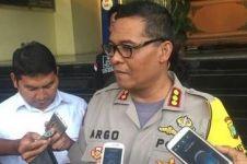 Wasit N terima Rp 45 juta bantu pemenangan Persibara Banjarnegara