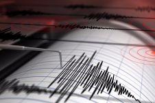 Gempa bumi 5,4 SR guncang Sukabumi, getaran terasa di Jakarta