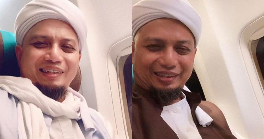 Kisah perjuangan Ustaz Arifin Ilham 2 bulan sembuh dari kanker