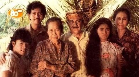 5 Sinetron masa lalu ini layak difilmkan seperti Keluarga Cemara