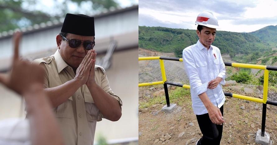 6 Beda kegemaran Jokowi & Prabowo, antara ngevlog vs fotografi