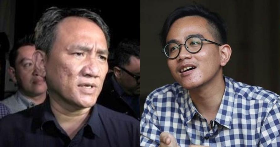 Andi Arief ingin laporkan akun Gibran ke polisi soal hoax surat suara