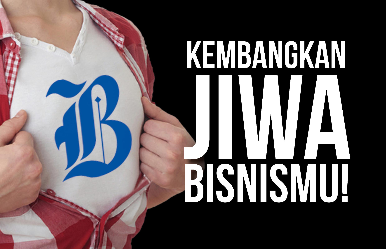 Mencari peluang bisnis lebih mudah lewat Bisnis Indonesia