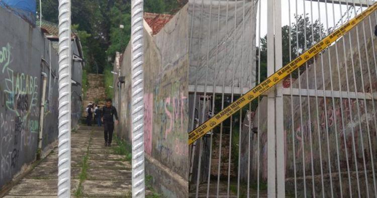 5 Fakta penusukan siswi SMK Bogor, alami luka sedalam 22 cm
