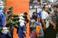 5 Potret beda perlakuan koruptor di Indonesia vs luar negeri