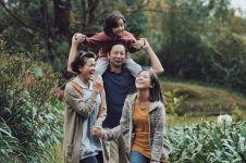 8 Keteladanan yang diajarkan tiap karakter film Keluarga Cemara