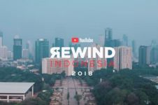 Masuk YouTube Rewind Indonesia 2018, ini 3 inovasi viral Indomie