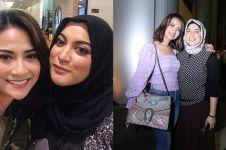 Lika-liku persahabatan Jane Shalimar dan Vanessa Angel