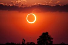 Fenomena gerhana matahari cincin masuk event wisata andalan 2019