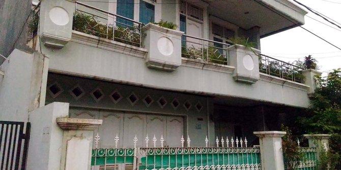 Kediaman dua pimpinan KPK diteror, rumah Laode dilempar molotov