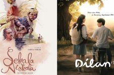 5 Film Indonesia berhasil melejitkan nama artis pendatang baru