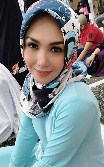 yuni shara berhijab © 2019 brilio.net berbagai sumber