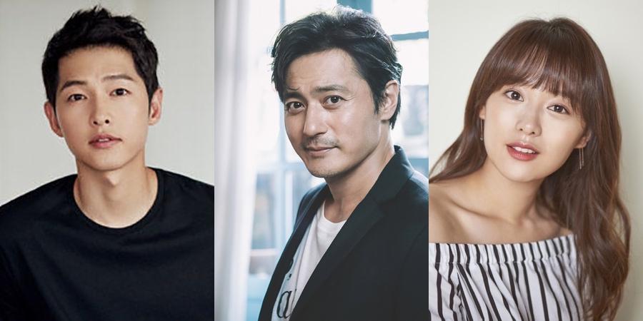 drama Korea romantis 2019 instagram