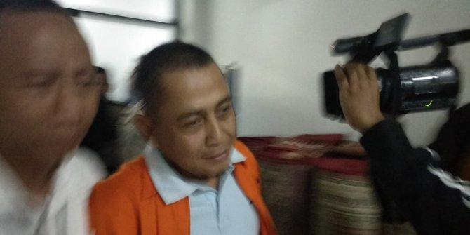 4 Fakta pembuat hoax surat suara tercoblos, Ketua Relawan Prabowo
