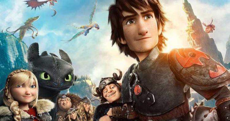 8 Fakta menarik How to Train Your Dragon 3, jadi film terakhir