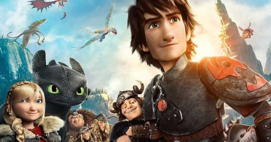 8 Fakta menarik How to Train Your Dragon 3, jadi film terakhir