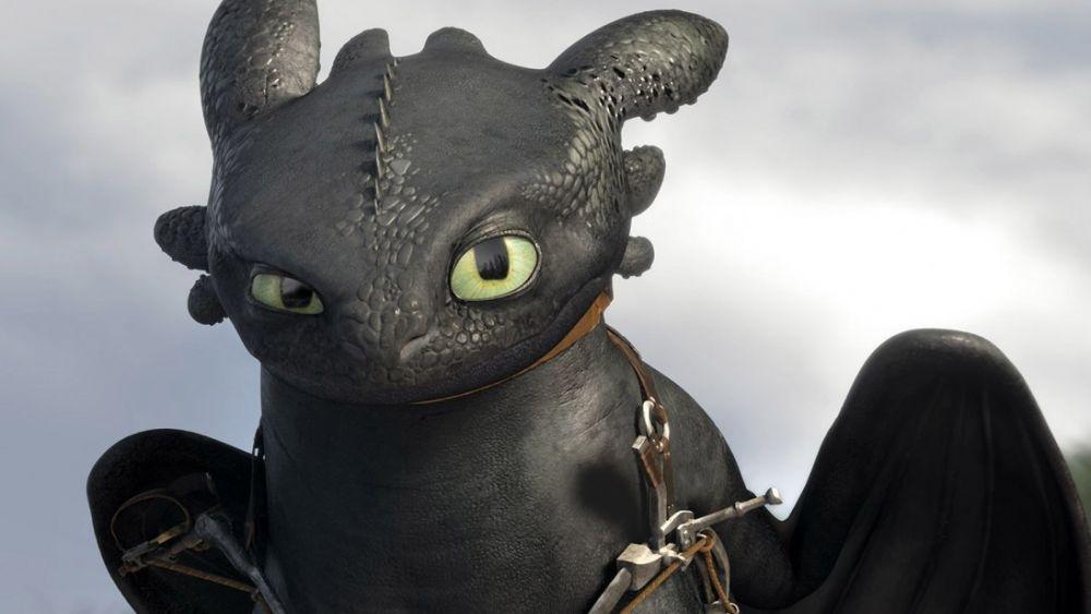 Dragon 3  istimewa