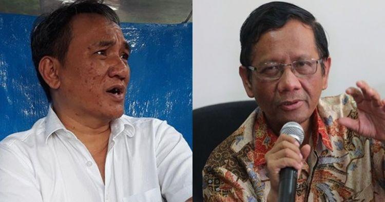 Komentar Andi Arief soal kecurangan suara ini berbalik serang SBY