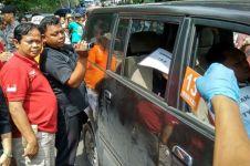 6 Pembunuhan menghebohkan karena sakit hati, terbaru siswi SMK Bogor