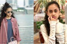 15 Inspirasi fashion Asila Maisa putri Ramzi, simpel & kece