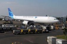 Tiket pesawat domestik mahal, warga bikin surat terbuka & petisi