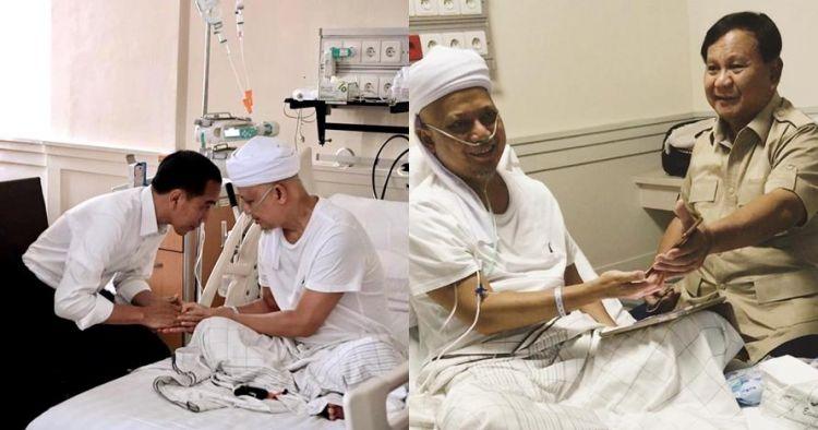 Hikmah di balik sakit Arifin Ilham yang bikin sang ustaz senang