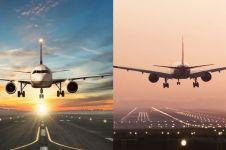 Tiket pesawat domestik mahal, begini cara maskapai hitung tarif