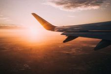 Ini aturan tarif tiket pesawat domestik di 20 rute penerbangan
