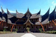 Ini deretan tempat wisata terindah di Sumatera Barat