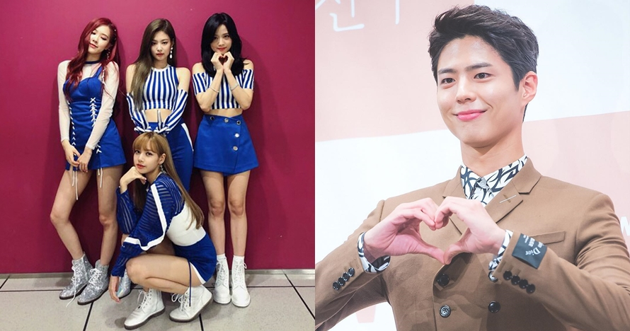 Blackpink dan 4 seleb Korea ini akan ke Indonesia pada awal 2019
