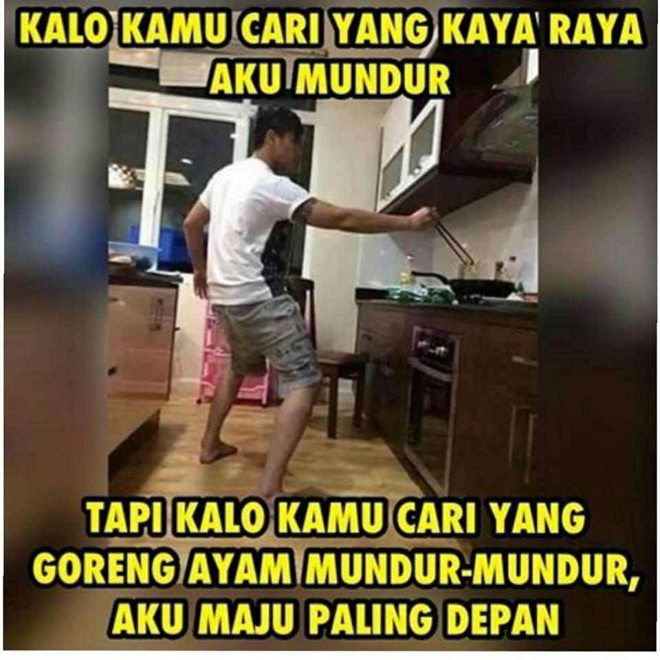 meme rumah tangga © 2019 berbagai sumber