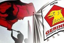 PDIP dan Gerindra alami kenaikan elektabilitas