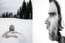 Pria ini manipulasi foto selfie, 10 hasilnya bikin takjub