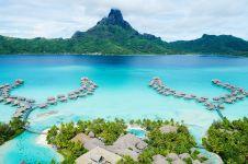 10 Destinasi wisata populer dunia bagi milenial di tahun 2019