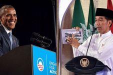 7 Tukang cukur langganan pemimpin dunia, dari Obama hingga Jokowi