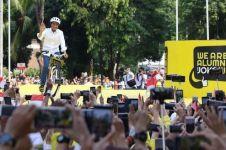Alumni UI deklarasi dukung Jokowi, ini alasan di baliknya
