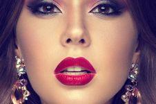 8 Warna lipstik bakal jadi tren di 2019, dari kalem hingga cetar