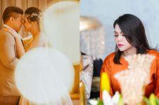 Sebulan menikah, DJ Butterfly pamer perut buncit