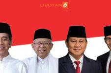 Debat calon presiden dikawal 2.000 polisi plus TNI