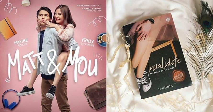 5 Film Indonesia tayang 2019 ini diangkat dari novel Wattpad